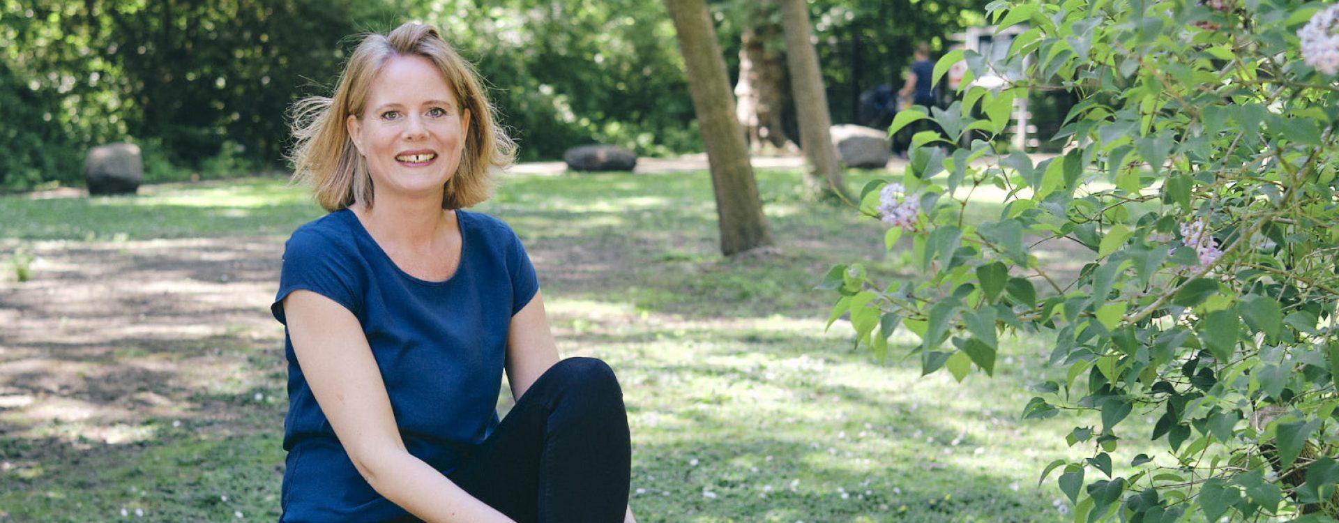 Annemarie van Geel